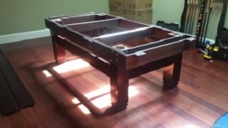 Indianapolis pool table movers image 3